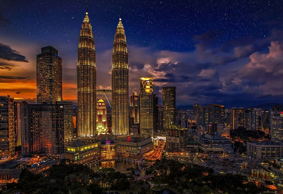 Malaysia sees 22% surge in visitors from Arab countries