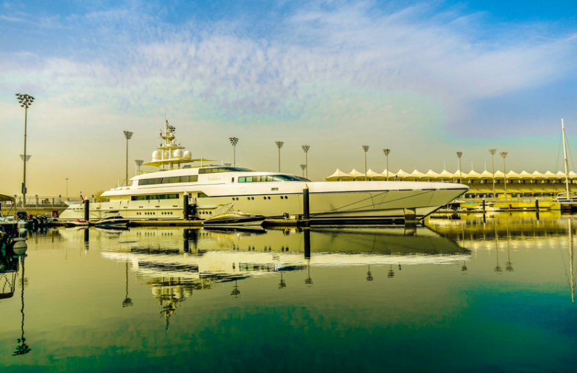 Yas Marina becomes official UAE entry point as regulations relax