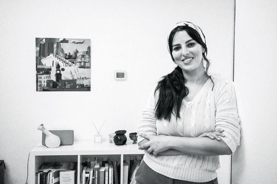 Entrepreneur of the Week: Asma Ahmad, founder of social enterprise Zaha