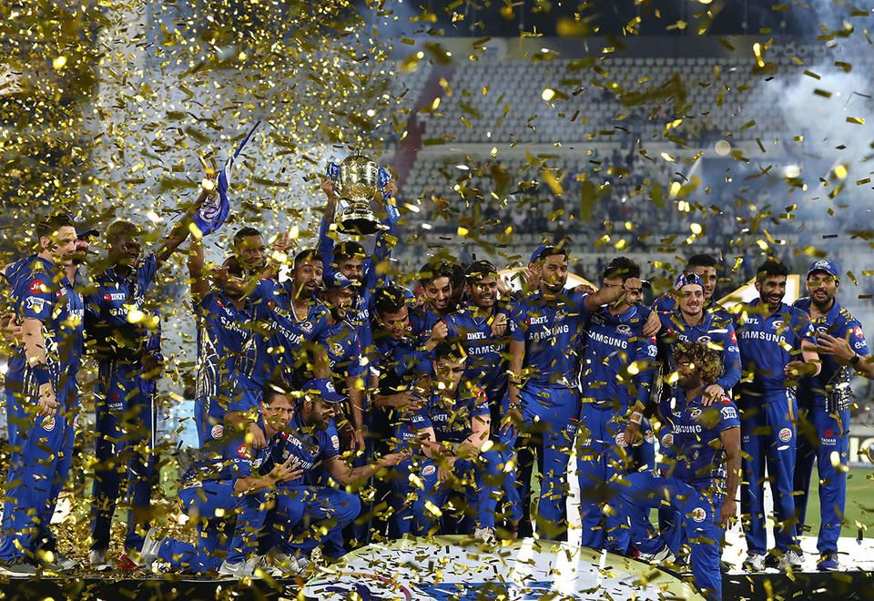 IPL to start in September in UAE, says chairman