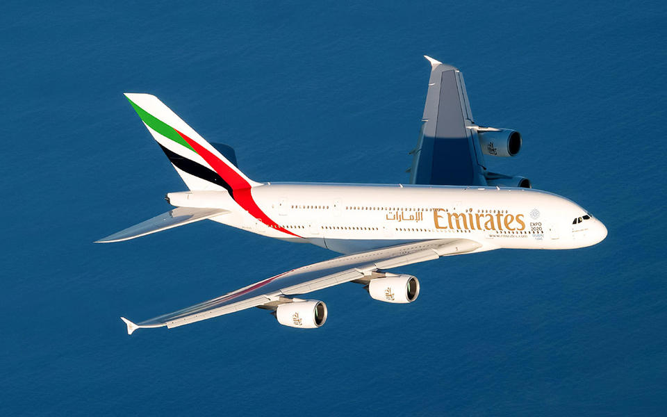 Emirates airline offers flight discounts for Eid holiday
