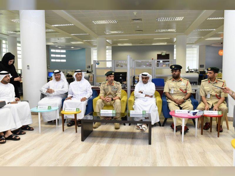 Dubai Police seize $76m drugs in UAE's largest ever haul