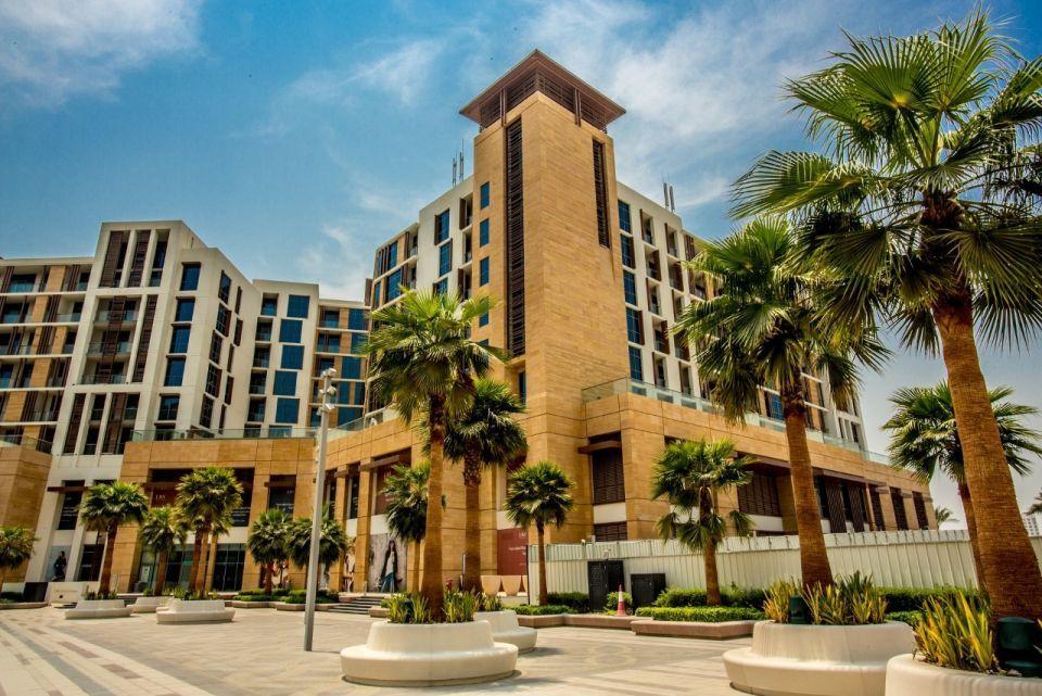 Dubai firms partner to boost supply in short-term rental market