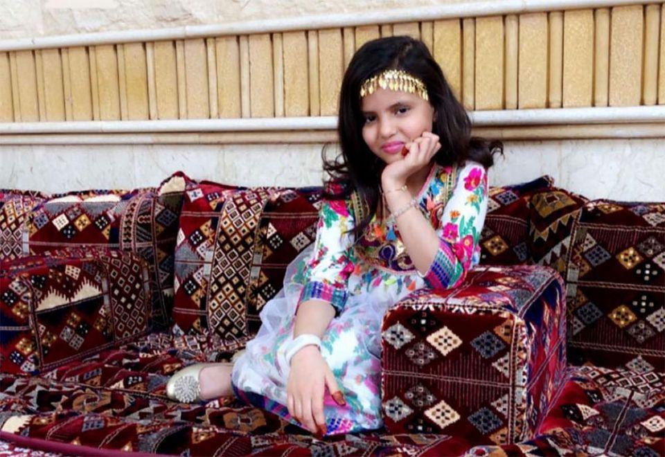 Nine-year-old Saudi Snapchat star Dana Al Qahtani passes away