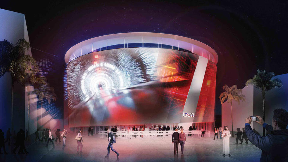Gallery: A look at the Expo 2020 Dubai pavilion designs revealed so far