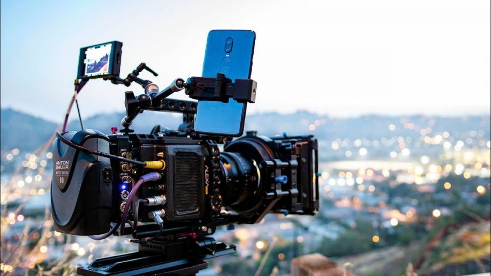 First Arabic-language soap opera to begin filming in late 2019