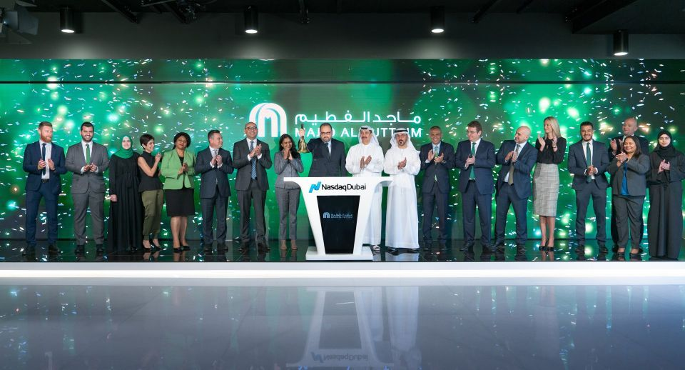 Majid Al Futtaim IPO 'not on the table', despite strong sukuk demand, says CEO