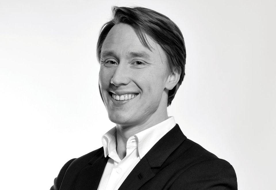 Entrepreneur of the Week: Sebastian Bond, Kitab Sawti