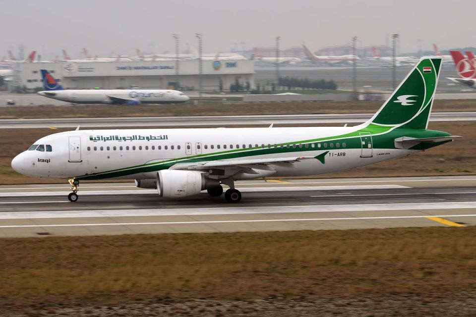 Return of Iraq-Syria flights postponed: Damascus