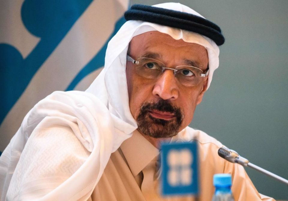 Saudi Arabia hopes for OPEC+ production cuts by next month