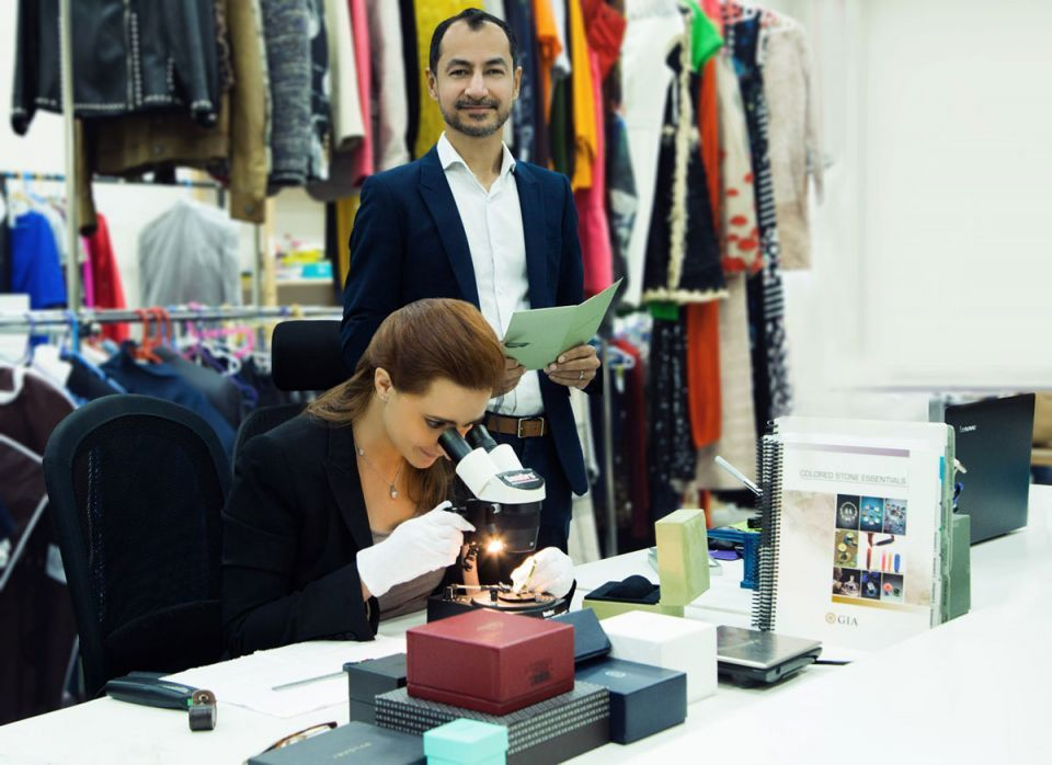 Dubai start-up selling second-hand designer goods expands to Hong Kong