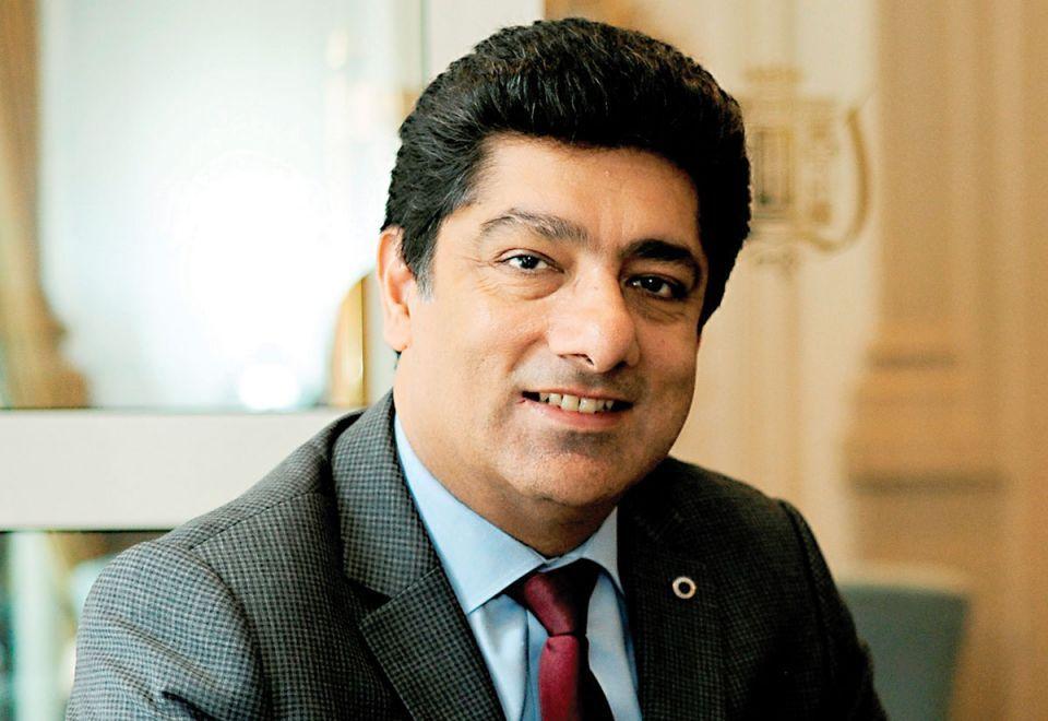 GIC, Tata's hotel unit partner to invest $600m in India