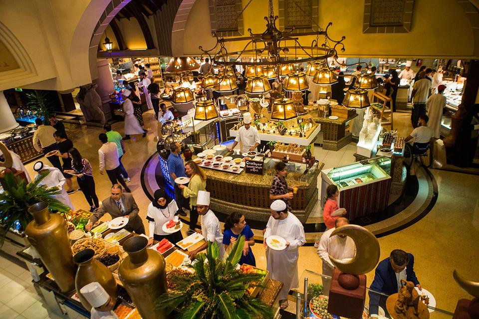 UAE hotels, restaurants urged to cut down on 'lavish iftars' during Ramadan