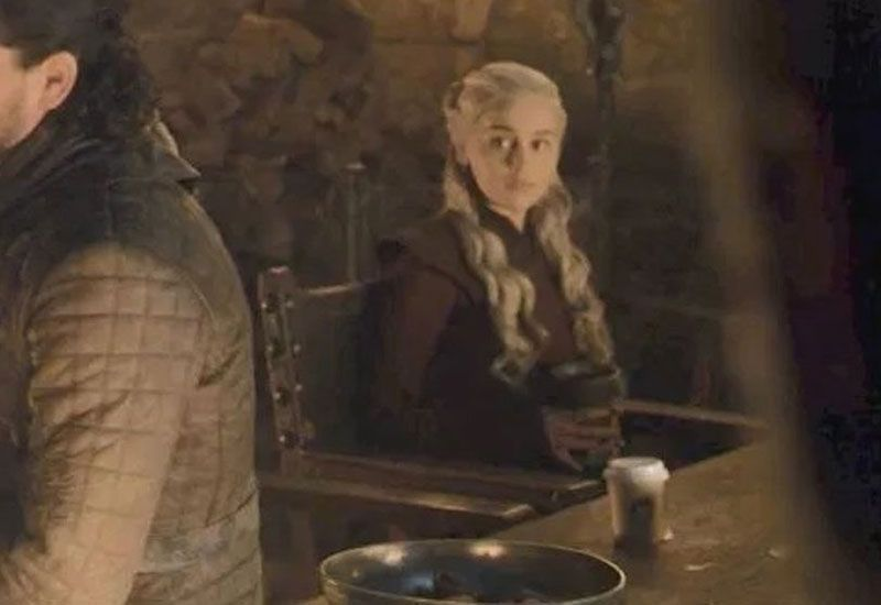 'The coffee cup moment': What business leaders can learn from a Game of Thrones blunder