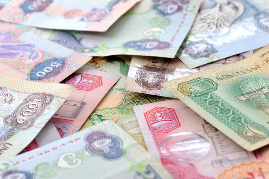 More UAE residents said to be saving less each month