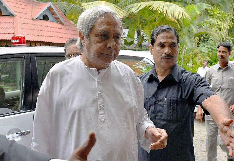 Gallery: Regional parties will be the kingmakers after the Lok Sabha polls