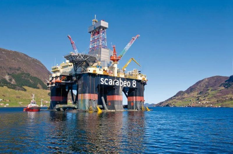 Italy's Saipem bags $100m offshore contracts in Middle East, Norway