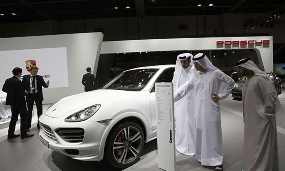 New car comparison portal launches in Dubai