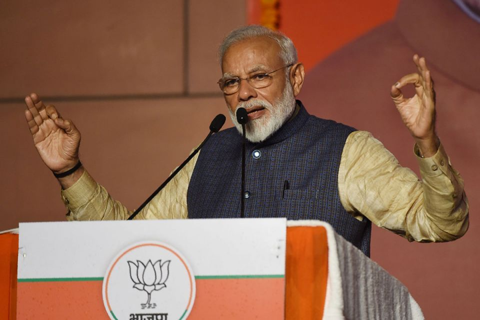 Modi's win means analysts are divided over rupee's prospects
