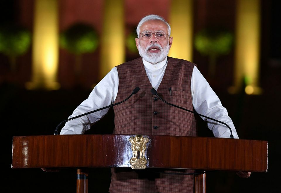 India PM Modi makes major cabinet changes for new term