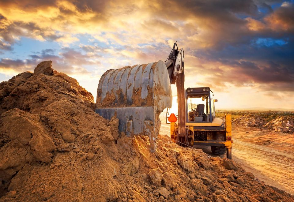 UAE industrial major secures $750m loan for Guinea project
