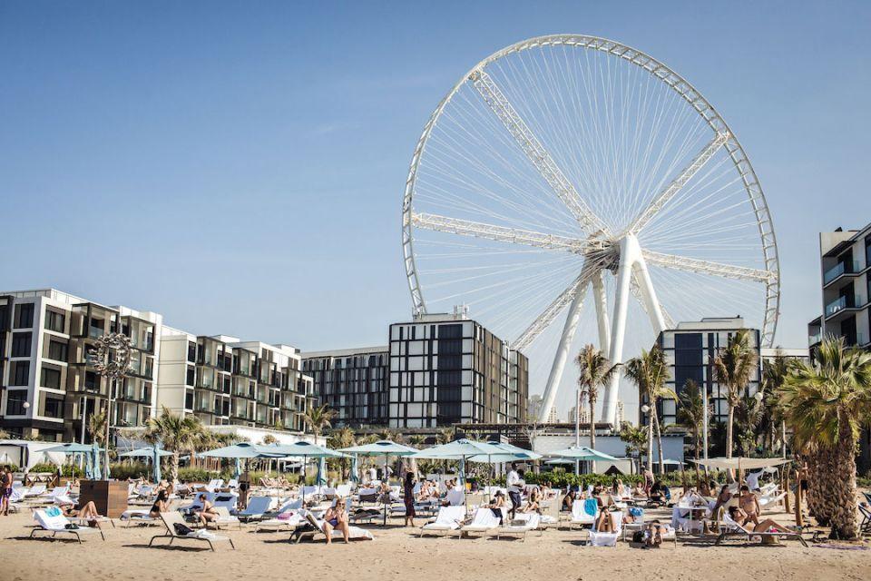 Dubai's Cove Beach eyes US, European expansion over next 2-3 years