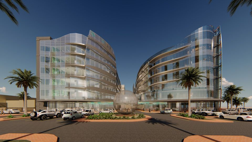United Eastern Medical Services (UEMedical) announces AED300m expansion project of Danat Al Emarat Hospital in Abu Dhabi