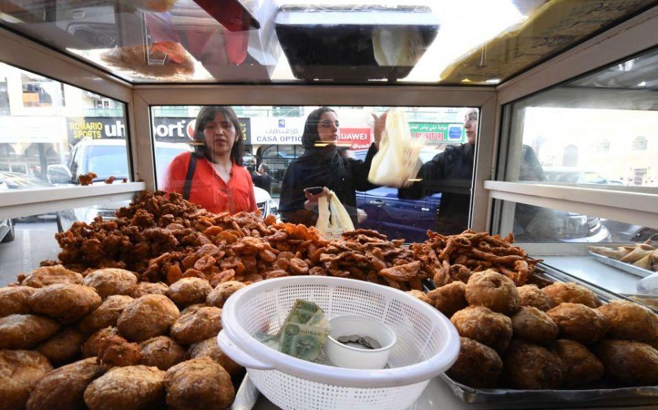 UAE expats get taste of Ramadan traditional sweets