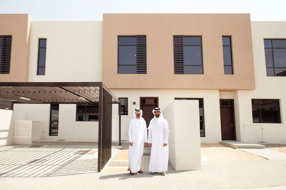Sharjah developer Arada delivers first homes to owners