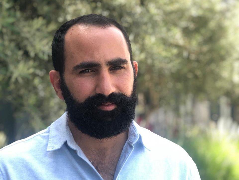 Mostafa Kabbany: Bringing the Coniano app worldwide