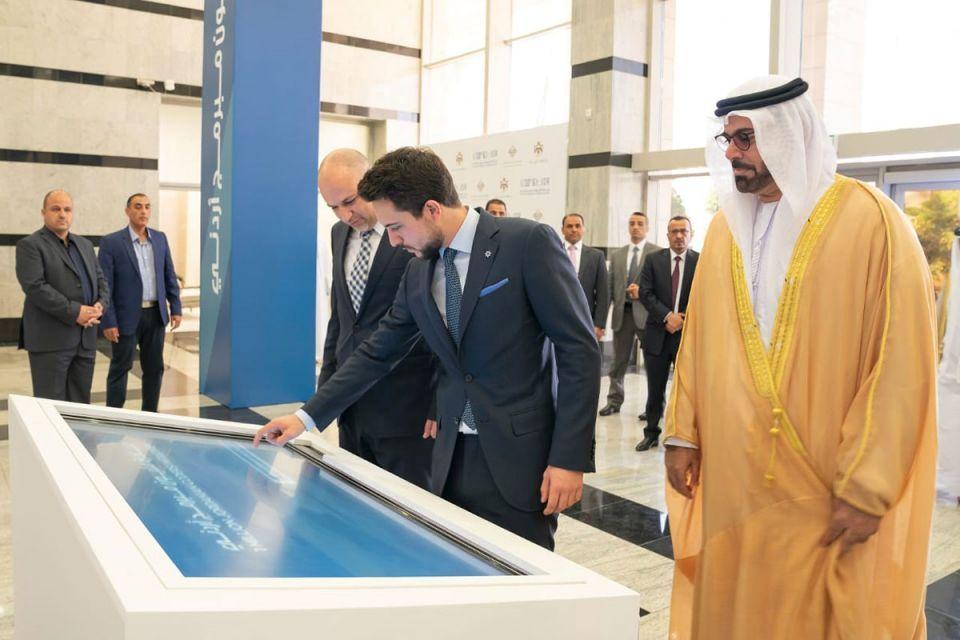 UAE launches 'One Million Jordanian Coders' initiative in Jordan