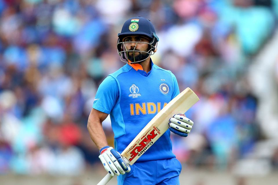 King Kohli among the five batsmen to watch at this year's Cricket World Cup
