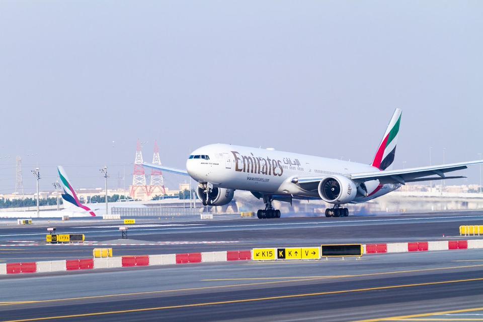Emirates expects DXB passenger rush ahead of Eid holidays