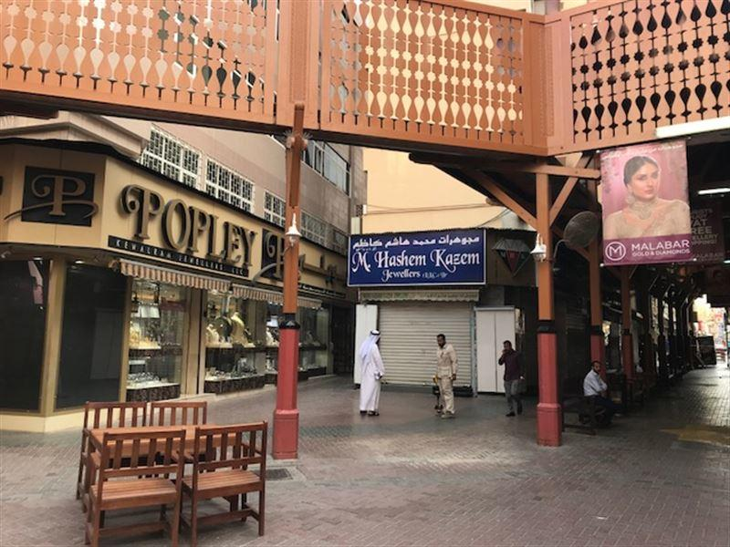 Dubai completes project to revive Deira markets in heritage push