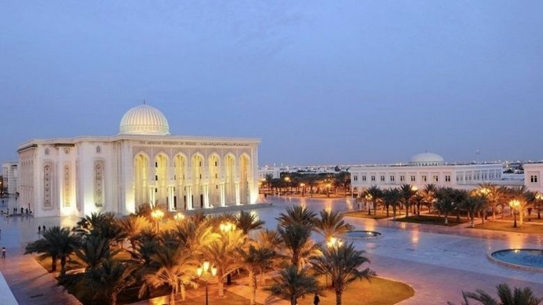 Sharjah ruler allocates $150m for scientific research at university