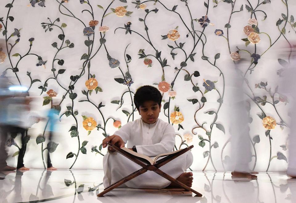 Ramadan likely to begin in Saudi Arabia on Thursday evening