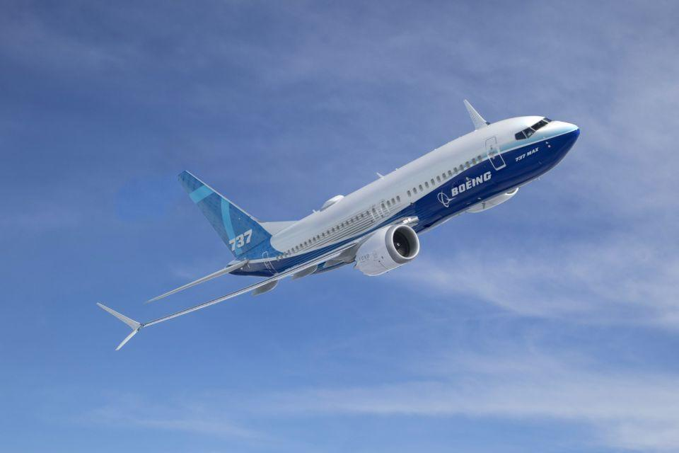 Boeing issues stern warning over coronavirus impact on aviation industry