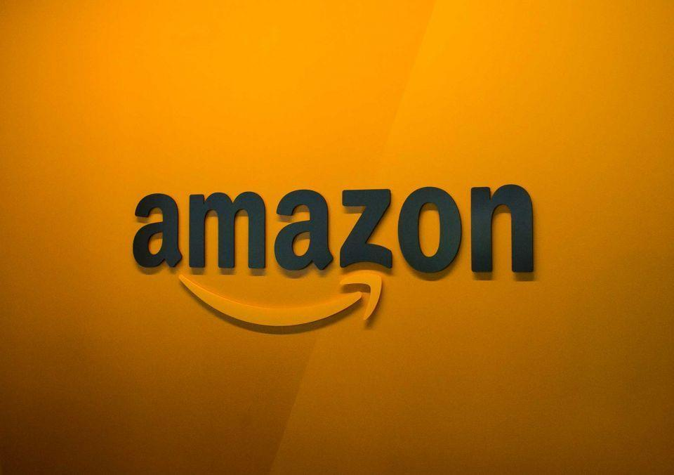 Amazon shares rise after e-commerce giant posts $3.3bn profit in Q4