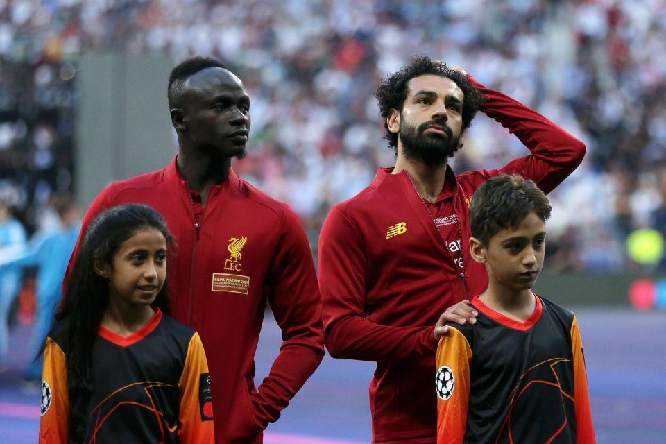 10-year old Saudi girl becomes Champions League mascot