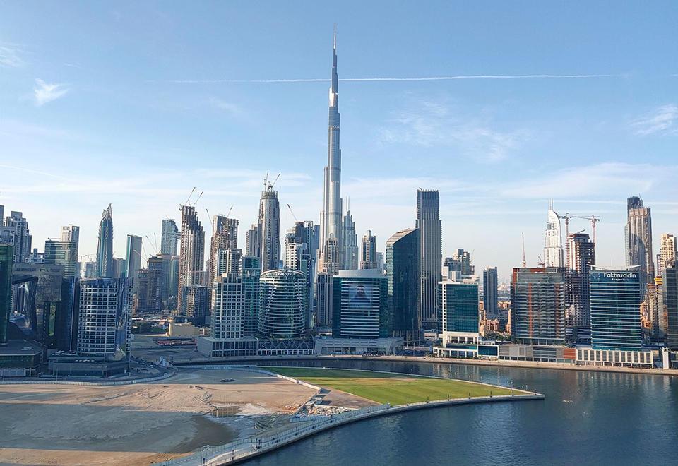 Dubai property deals hit new 11-year high in November