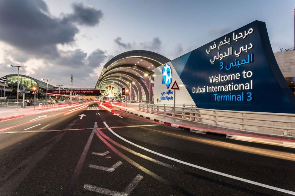 Dubai Airports 'pleased' with Huawei amid US blacklist