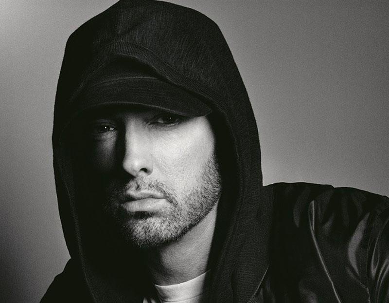 Eminem set to return to Abu Dhabi's Yas Island