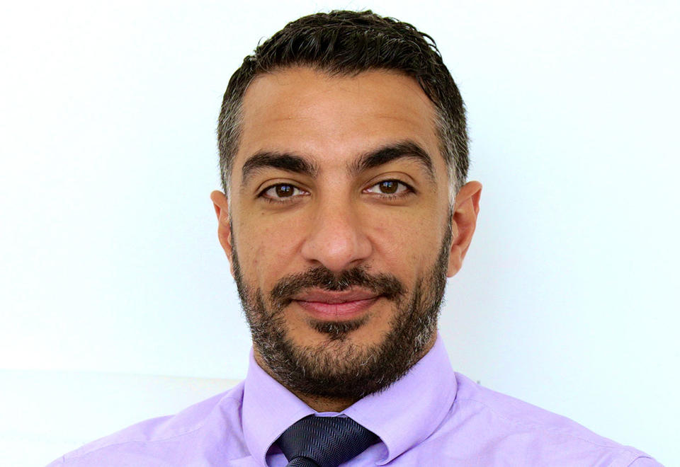 Entrepreneur of the Week: iRecruiter's Kamal Al Samarrai