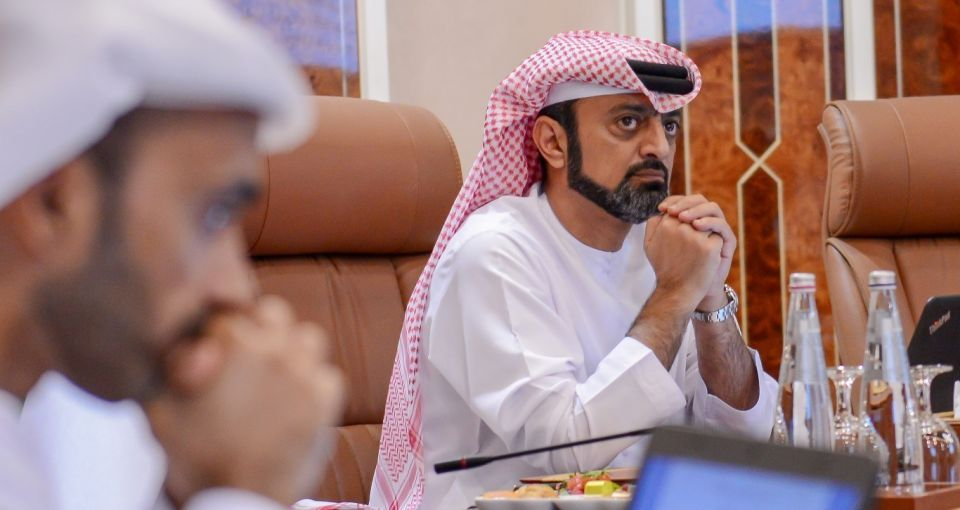 Ajman Crown Prince orders probe into water contamination