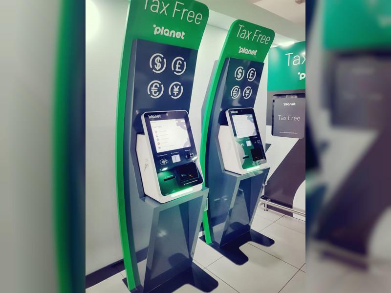 UAE expands VAT refund kiosks to major malls, hotels