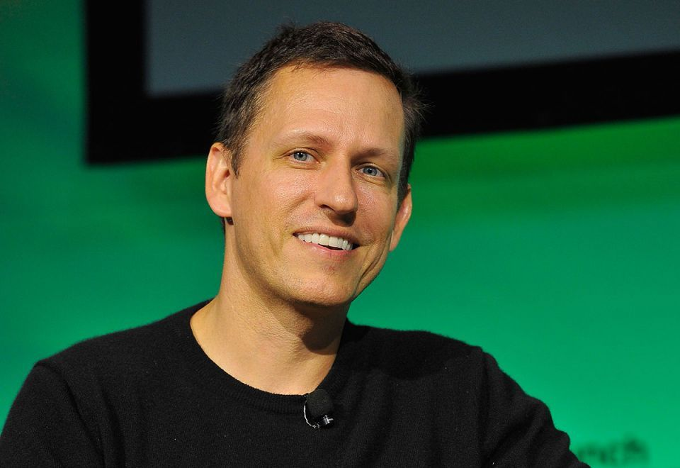 PayPal co-founder among investors in Dubai start-up