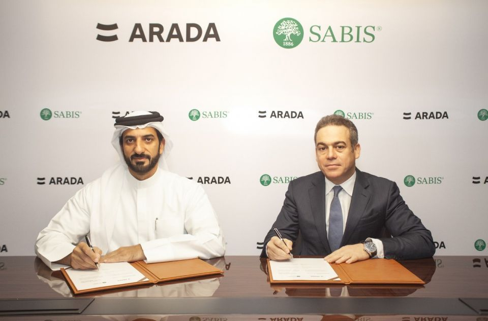 Developer Arada inks deal for school at Sharjah mega project