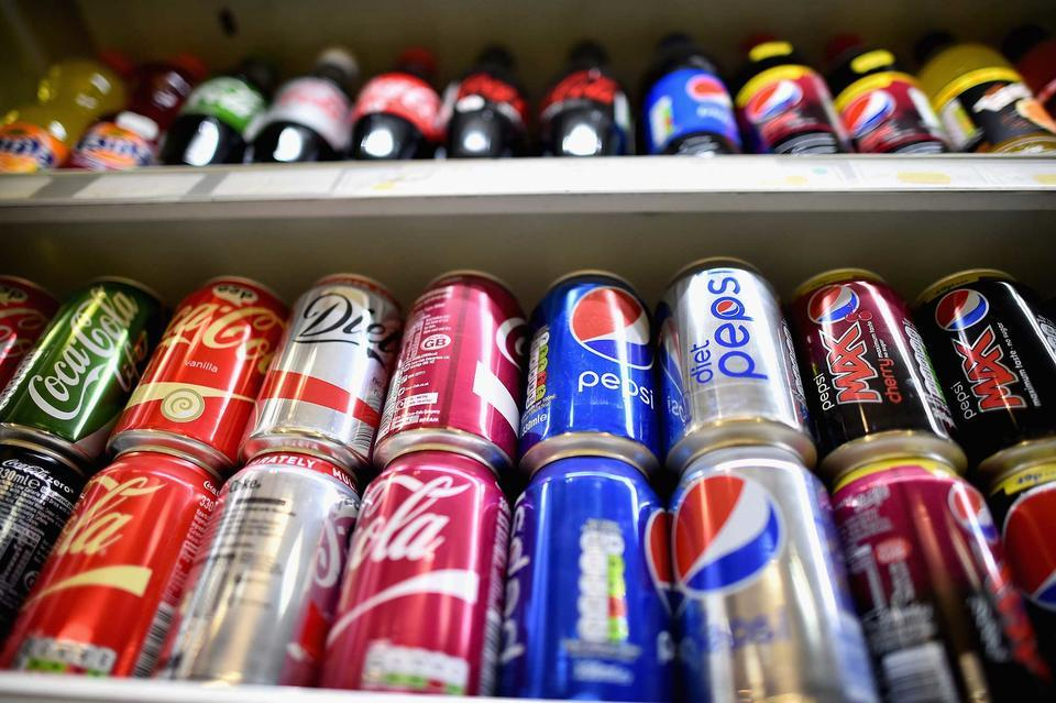 New Saudi tax on sugary drinks set to have 'limited impact' - KPMG