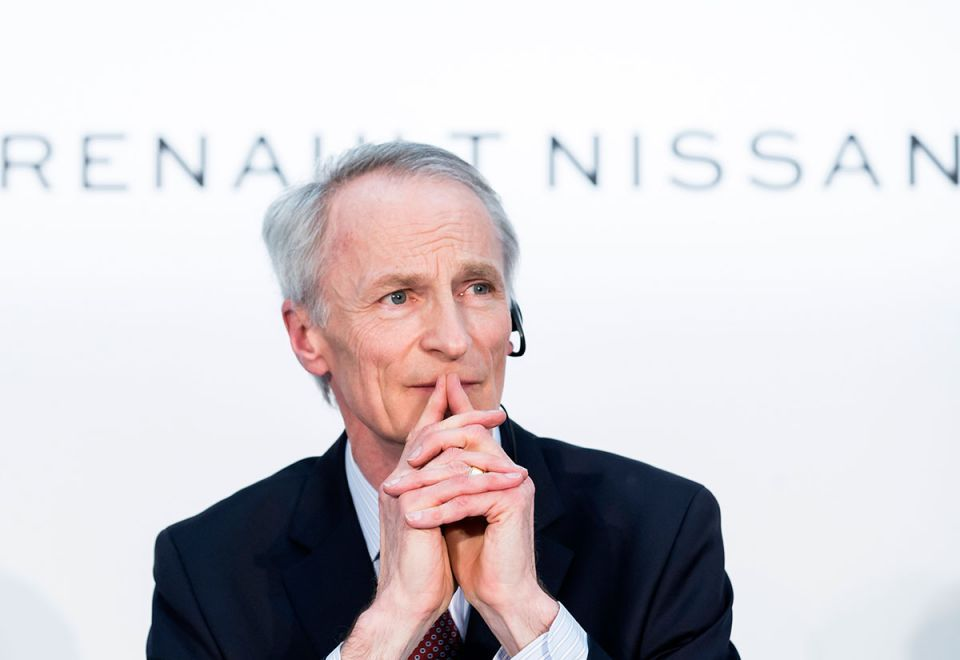 Renault chairman promises 'fresh start' with Nissan
