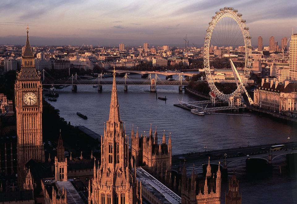 Emiratis, Saudis among top investors in prime London homes